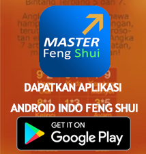 Aplikasi Android Indo Feng Shui